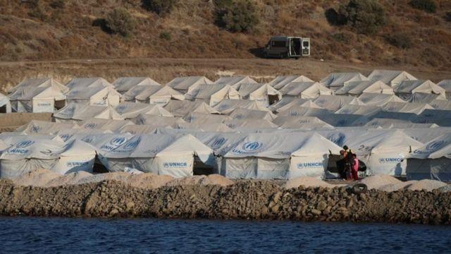 اردوگاه