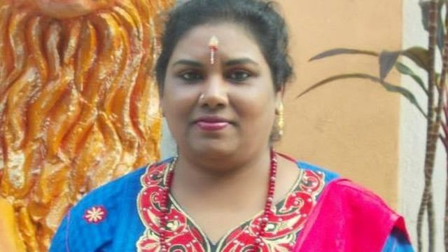 இராம சரஸ்வதி