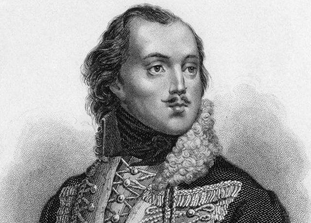 Casimir Pulaski may have been woman or intersex, study says