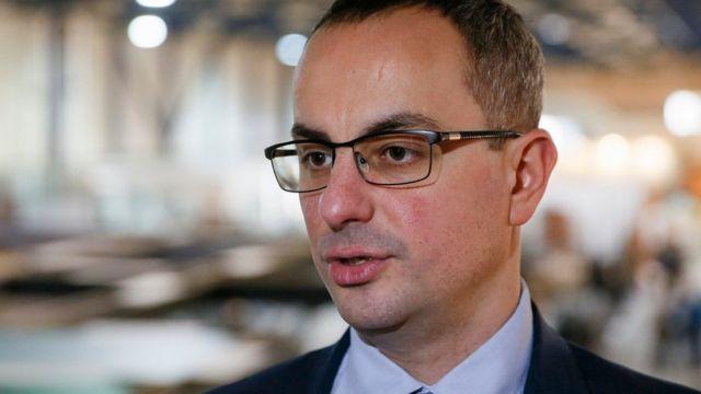 Pavlo Hrytsak