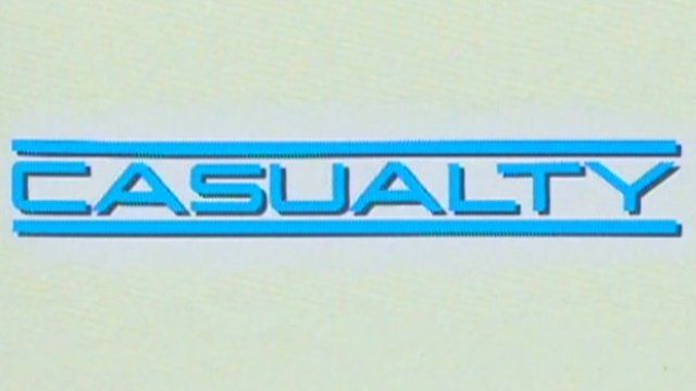 Casualty, filmed in the BBC Wales' Roath Lock studios in Cardiff Bay, celebrates its 30th birthday this weekend.