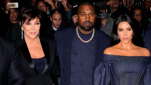 Kardashian Kanye West Kim How Soon