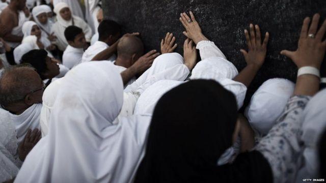 हज, यौन शोषण, मुस्लिम महिलाएं, हिजाब