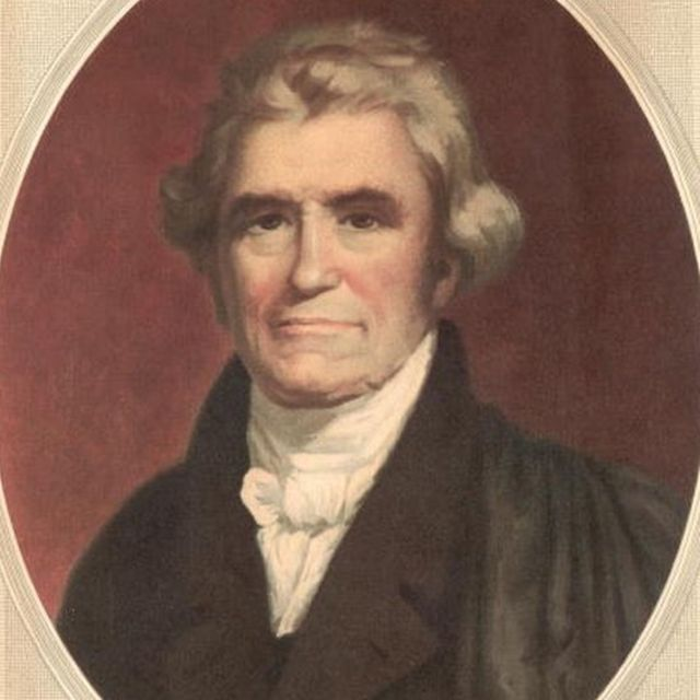 Who was second-longest serving US president?