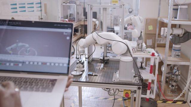 Centro de Pesquisa e Desenvolvimento da Automata
