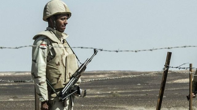 Depuis la destitution en 2013 par l'armée du président islamiste Mohamed Morsi, les forces de sécurité égyptiennes sont visées par des attentats