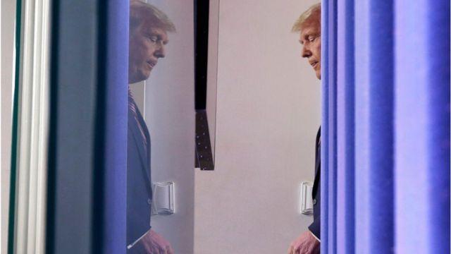"""Đảng Cộng hòa có thể """"áp lực"""" Tổng thống Trump chấp nhận kết quả?"""