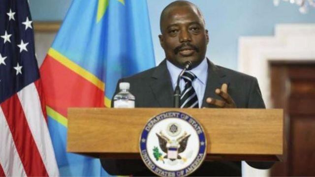 Congo iratewe amakenga n'umwitwarariko Ubufansa bufitiye ico gihugu