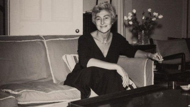 موريل غاردنر 1960