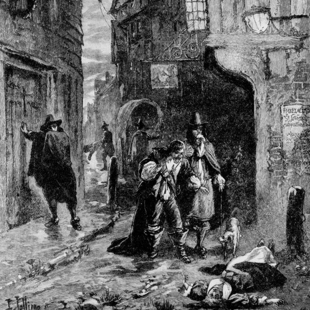 DNA confirms cause of 1665 London's Great Plague