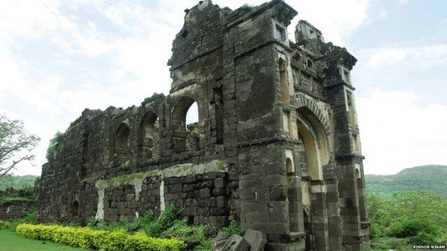 देवगिरी किल्ला