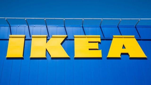 Cartel Ikea