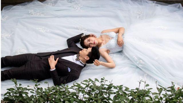 งานแต่ง