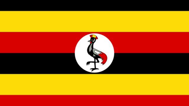 Ibendera rya Uganda