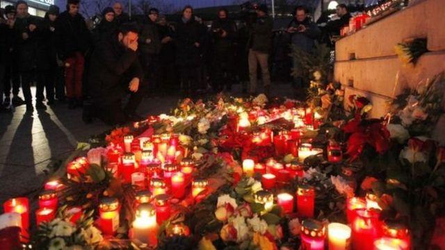 هجوم برلين الدامي
