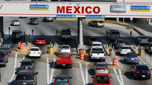 Resultado de imagen para Fronteras de EE.UU. con México y Canadá seguirán cerradas