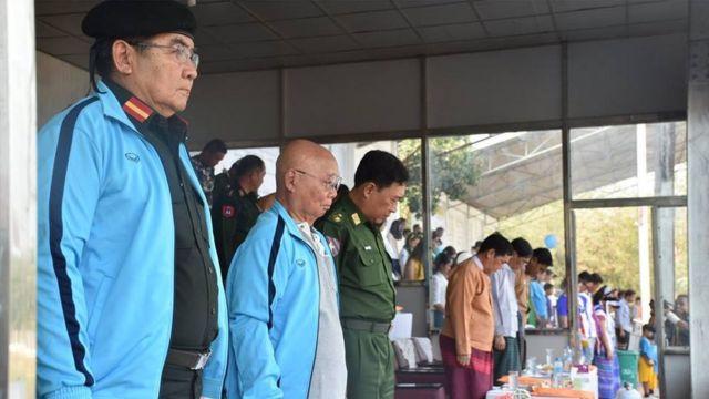 ဂျေအမ်စီဘောလုံးပွဲ ,ကေအန်ယူ ဥက္ကဌ