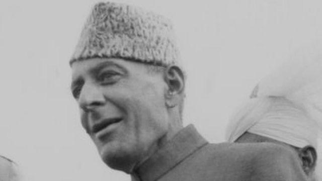 گورنر جنرل غلام محمد