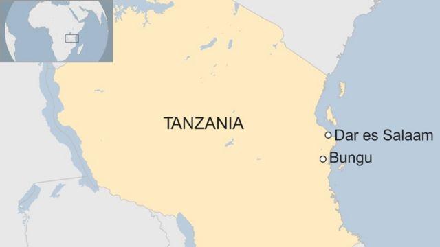 Ikarata ya Tanzania