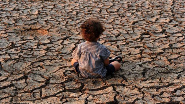 जलवायु परिवर्तन