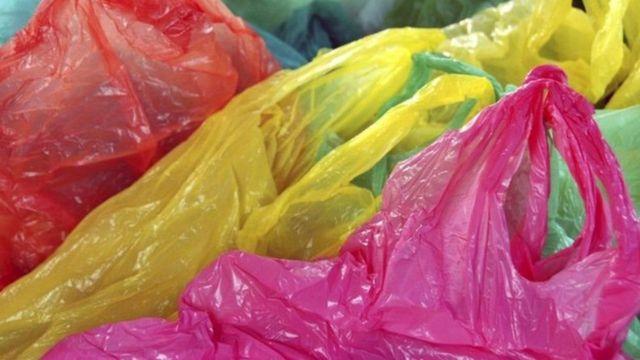 Karatasi za plastiki za zimepigwa marufuku katika baadhi ya nchi Afrika mashariki