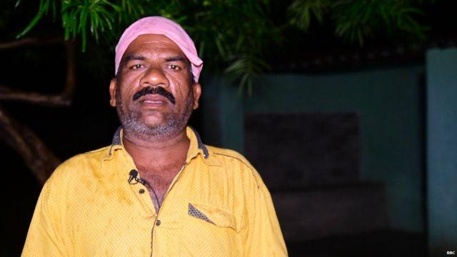 Shiv parsad yadhav