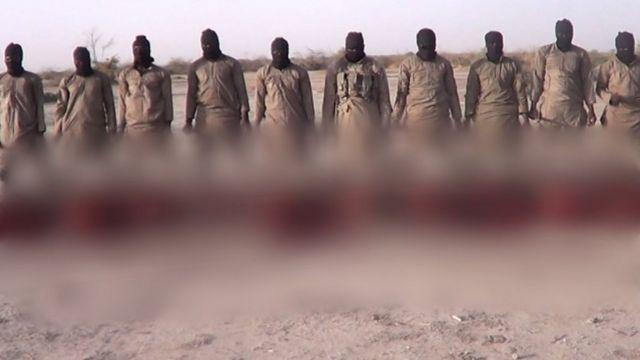 Ẹgbẹ Islamic State