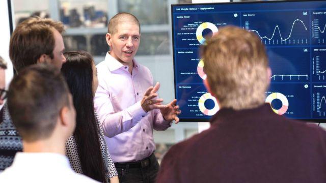 Lloyds to create 500 jobs at new tech hub in Edinburgh