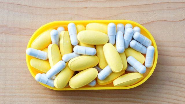 Клиническое испытание - это единственный способ проверить то, как действует лекарственный препарат, и в случае с антиоксидантами получены шокирующие результаты