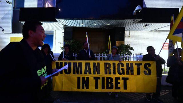 Tây Tạng