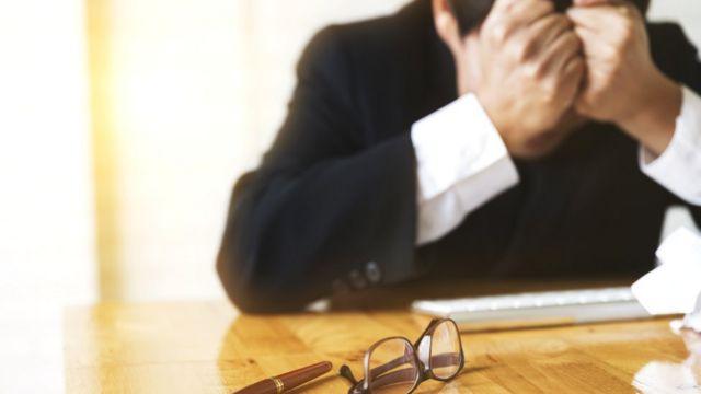 Самое ужасное, что приступ усталости может застать вас в любую минуту, без особых на то причин