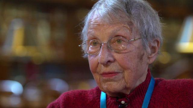 Hilda Jaffe