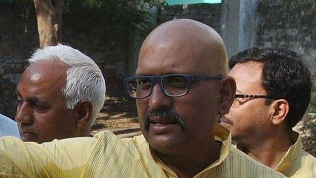 અજય રાય