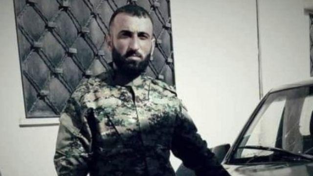 Кинан Фарзат, который, как сообщается, погиб в Нагорном Карабахе, был майором Сирийской национальной армии