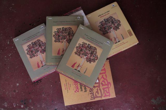 Libros (Foto: Anushree Fadnavis/Indus Images)