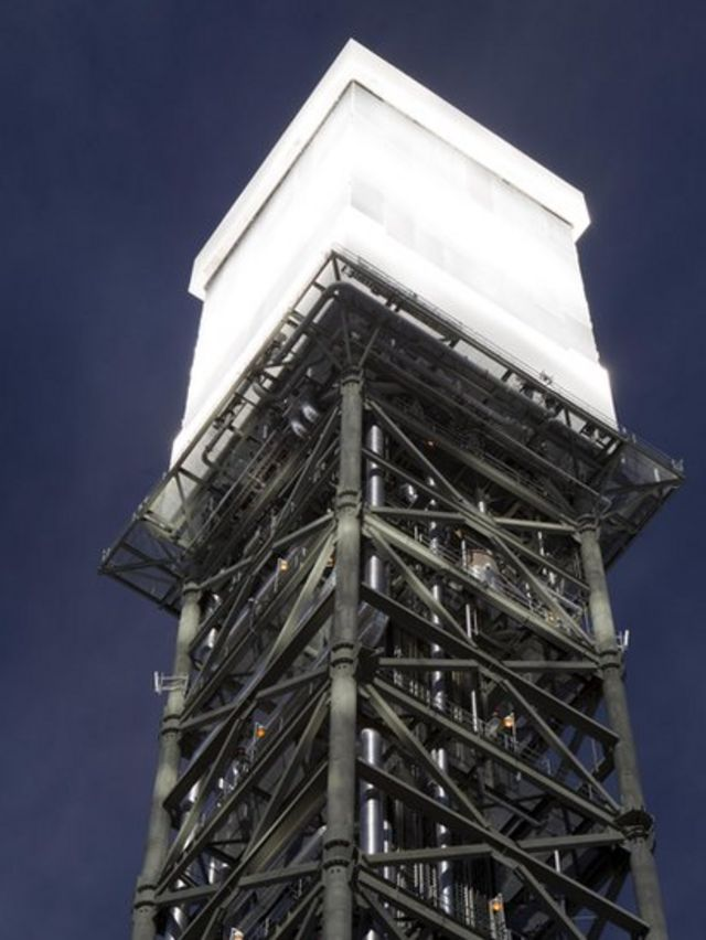 Torre de Ivanpah