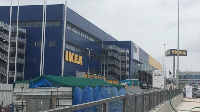 Ikea di India