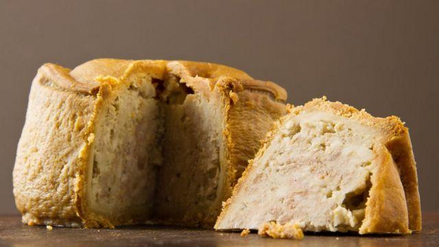 пирог пахаря