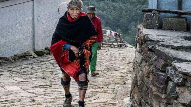 خونوم قبائل