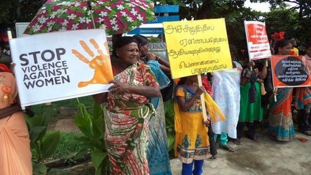 இலங்கையில் பெண்கள் மேம்பாடு ஆணையம் அமைக்க முடிவு
