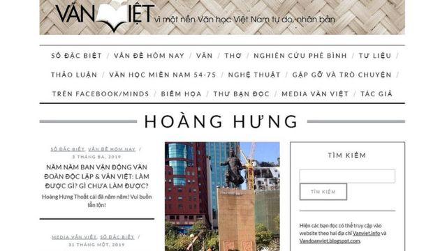 Văn Việt