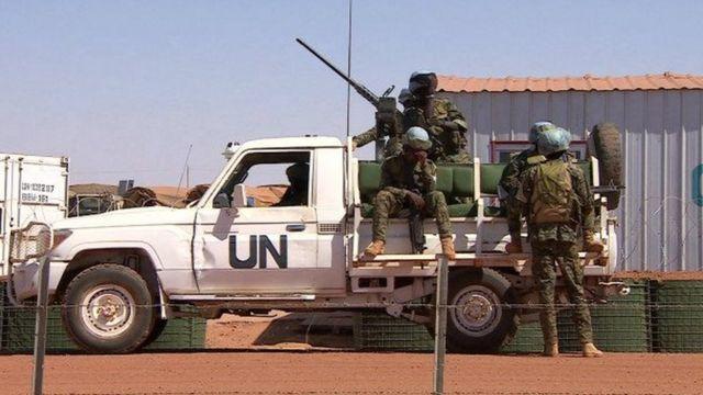 Le gouvernement sud soudanais autorise enfin le déploiement de 4000 casques bleus supplémentaires à Juba