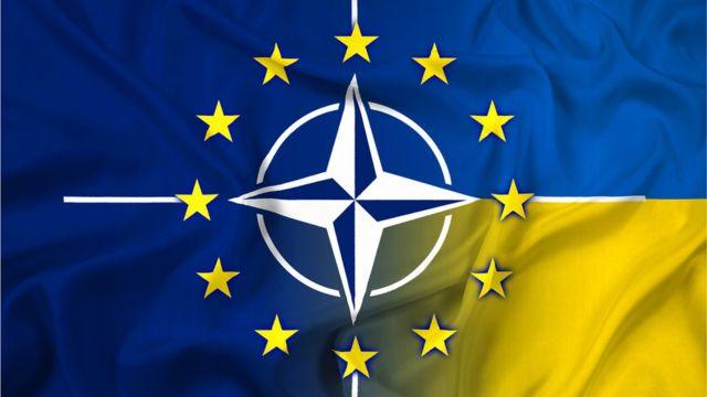 Україну візьмуть до НАТО але є одна умова