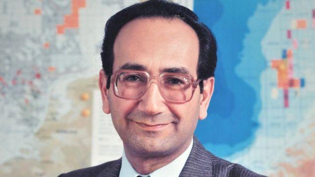 Al-Kasim em 1985