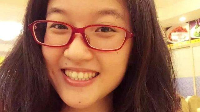 चूरन झेंग, चीनी महिला