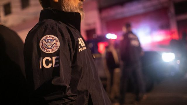 ICE and FBI used facial recognition to search driver-licence databases