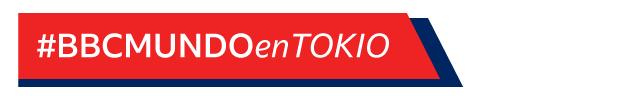 Logo de la BBC en Tokio