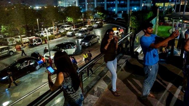 CHANDAN KHANNA/AFP/GETTY IMAGES