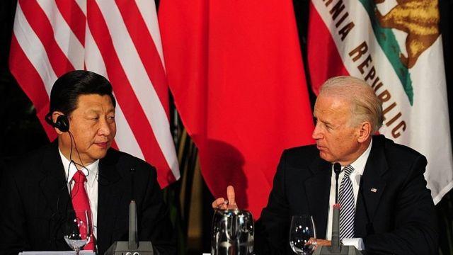 Biden ha planteado una vaga alianza internacional de democracias frente a China.