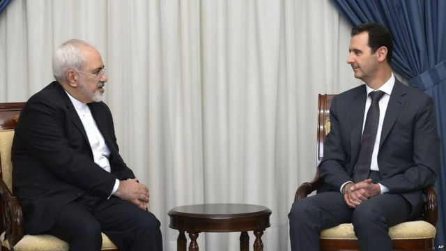 Syria crisis: What's behind the fresh diplomatic push?